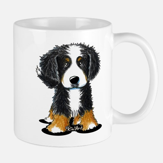KiniArt Bernese Mug