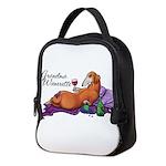 grandmawienerettes Neoprene Lunch Bag