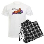 grandmawienerettes Pajamas