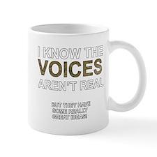 Voices Mug
