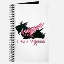 Scottish Breast Cancer Warrior Journal