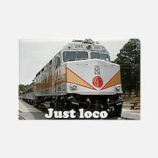 Just loco: railway, locomotive, Grand Canyon 4 Rec