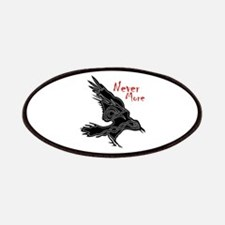 Raven Patches
