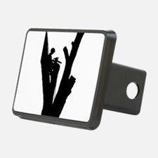Tree Cutter Hitch Cover