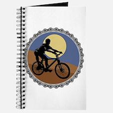 Mountain Bike Chain Design Journal