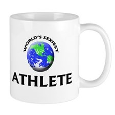 World's Sexiest Athlete Mug