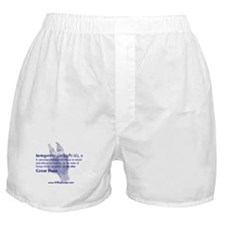 Integrity--Great Dane Boxer Shorts