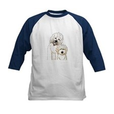 Tucker and Scout Portrait Tee