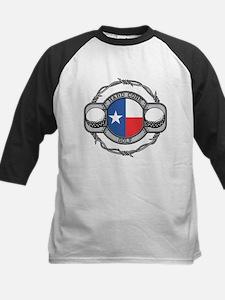 Texas Golf Kids Baseball Jersey