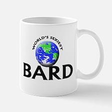 World's Sexiest Bard Mug