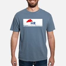 Cute Human resources Mens Comfort Colors Shirt