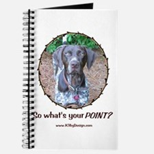 your POINT? Journal