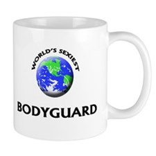 World's Sexiest Bodyguard Mug