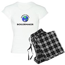 World's Sexiest Boilermaker Pajamas