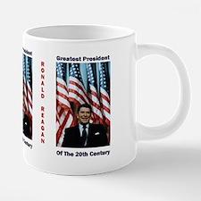 Ronald Reagan Greatest 3x Mugs