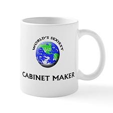 World's Sexiest Cabinet Maker Mug