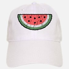 Watermelon Baseball Baseball Cap