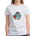 Movie Penguin Women's T-Shirt