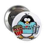 Movie Penguin Button