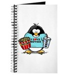 Movie Penguin Journal