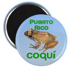 COQUI... Magnet