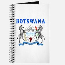 Botswana Coat Of Arms Designs Journal