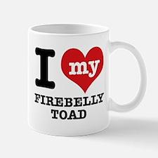 I love my Firebelly Toad Mug
