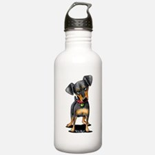 Min Pin Water Bottle