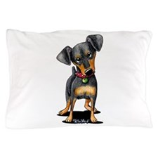 Min Pin Pillow Case