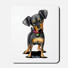 Min Pin Mousepad
