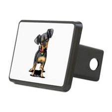 Min Pin Hitch Cover