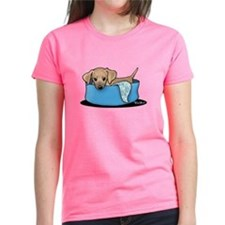 Mountain Cur Puppy Tee