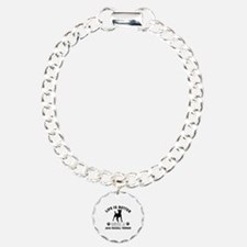Funny Jack Russell Terrier lover designs Bracelet