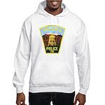 Helena Police Hooded Sweatshirt