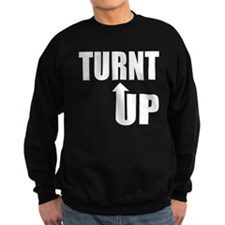 Turnt Up Jumper Sweater