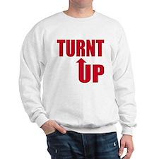 Turnt Up Jumper