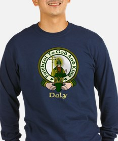 Daly Clan Motto T