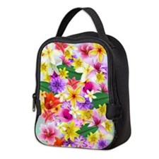 Aloha! Neoprene Lunch Bag