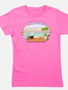 HAWAII 2.png Girl's Tee