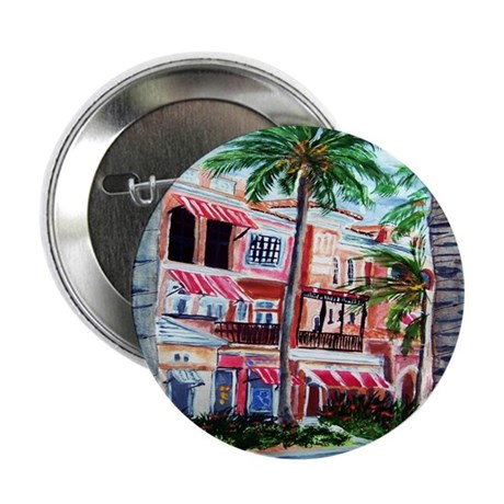 """On the Avenue"" Button"