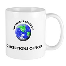 World's Sexiest Corrections Officer Mug