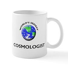 World's Sexiest Cosmologist Mug