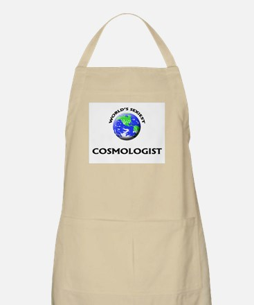 World's Sexiest Cosmologist Apron