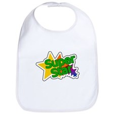 Super Star Bib