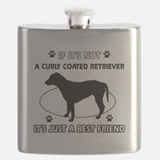 If it's not Curly-Coated Retriever Flask