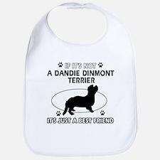 If it's not Dandie Dinmont Terrier Bib