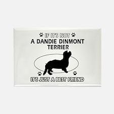If it's not Dandie Dinmont Terrier Rectangle Magne