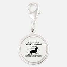 If it's not Dandie Dinmont Terrier Silver Round Ch