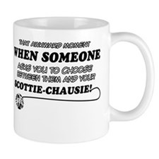 Scottie Chausie designs Mug