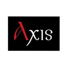Axis Rectangle Magnet (10 pack)